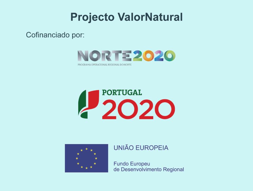 Projeto valornatural